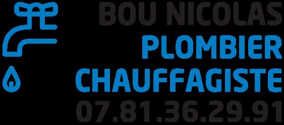 Nicolas Bou | Plombier chauffagiste dans le 91