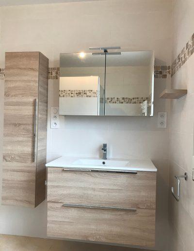 vasque salle bain